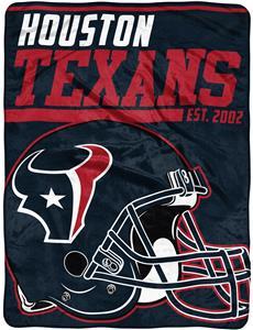 Northwest NFL Texans 40yd Dash Raschel Throw