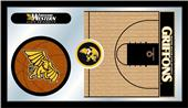 Holland Missouri Western State Basketball Mirror