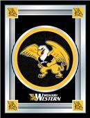 Holland Missouri Western State Univ Logo Mirror