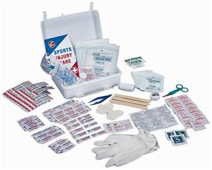 Cramer Hard Side First Aid Kits