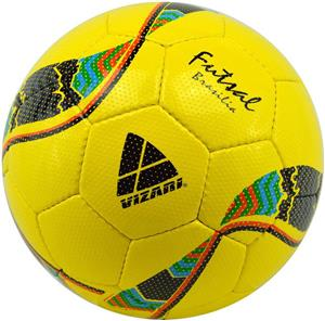 Vizari Brasilia Futsal Low Bounce Soccer Ball