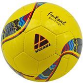 Vizari Brasilia Santiago Futsal Soccer Ball
