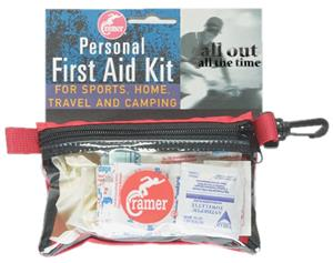 Cramer First Aid Personal Soft-Side Kit