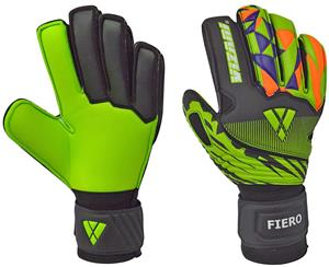 Vizari Fiero F.P. Soccer Goalie Gloves (pair)