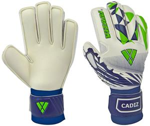 Vizari Cadiz F.P. Soccer Goalie Gloves (pair)