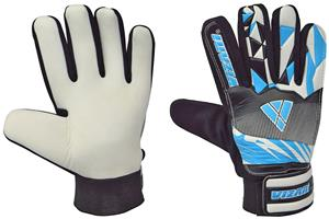 Vizari Junior Stopper Soccer Goalie Glove (pair)