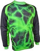 Vizari Adult/Youth Storm GK Goalkeeper Jersey