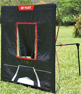 Net Playz Baseball Softball Pitching Target