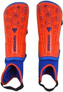 Vizari Spider Graphics Soccer Shinguards (pair)