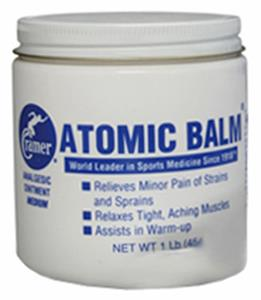 Cramer Sports Medicine Atomic Balm