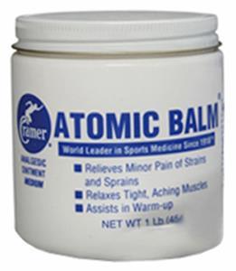 Cramer Sports Medicine Atomic Balm