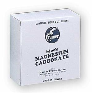 Cramer Block Magnesium Carbonate Gym Chalk