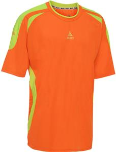 Select Ohio Goalkeeper Short Sleeve Jersey