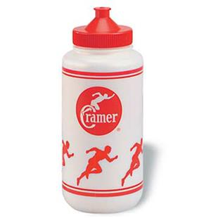 Cramer Big Mouth w/Push-Pull lid Squeeze Bottles