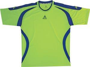Select Texas Goalkeeper Short Sleeve Jersey