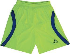 Select Texas Goalkeeper Shorts
