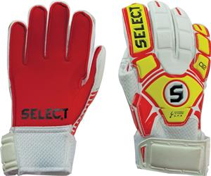 Select 02 Youth Guard Soccer Goalie Gloves