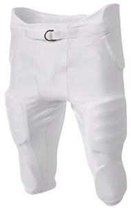 A4 Integrated Zone Football Pants