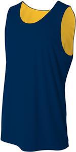 A4 Reversible Women's Jump Basketball Jerseys