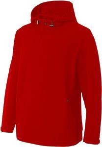 A4 Adult 1/4 Zip Force Windbreaker Jacket