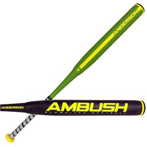 Anderson Bat Ambush Slowpitch Softball Bat