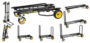 Ace Products RocknRoller Multi-Cart R14G Mega