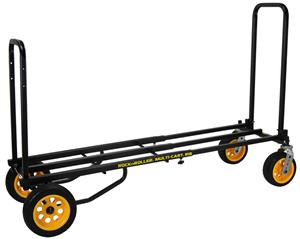 Ace Products RocknRoller Multi-Cart Mega Plus
