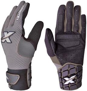 XProTeX Reaktr Protective LEFT Hand Batting Glove