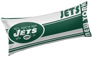 """Northwest NFL Jets """"Seal"""" Body Pillow"""