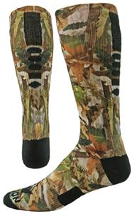 Red Lion Legend Camo Sublimated Crew Socks