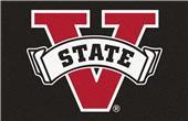 Fan Mats NCAA Valdosta State Univ. Starter Mat