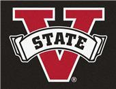 Fan Mats NCAA Valdosta State Univ. All Star Mat