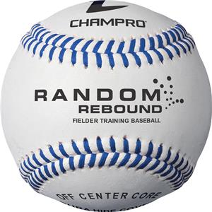 Champro CBB69 Random Rebound Training Baseball