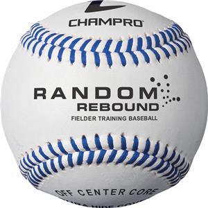 Champro CBB69 Random Rebound Training Baseball