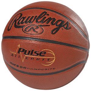 Rawlings Pulse Ultra Tack Leather Basketballs