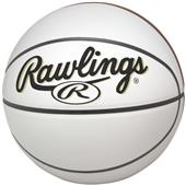 Rawlings 8-Panel Autograph Basketball