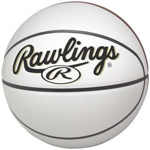 Rawlings 8-Panel Autograph Basketball