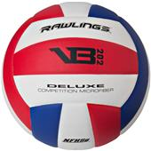 Rawlings VB202 Official Microfiber PU Volleyball