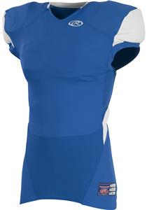 Rawlings Stock 147 Compression Football Jerseys