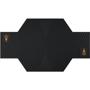Fan Mats NCAA Arizona State Motorcycle Mat