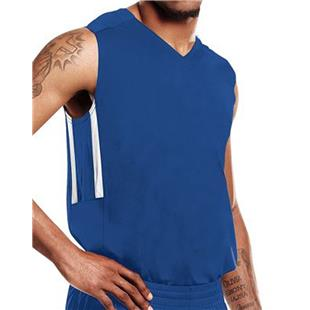 Under Armour Mens Threat Basketball Jersey CO