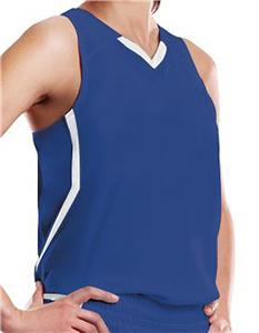 Under Armour Patterson Lady Basketball Jersey