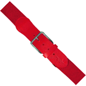 "Alleson Power Bolt 1.5"" Elastic Baseball Belts CO"