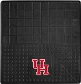 Fan Mats NCAA Univ of Houston Heavy Duty Cargo Mat