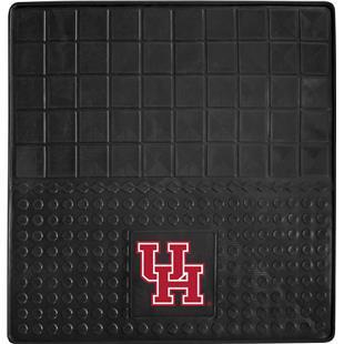 Fan Mats NCAA Univ of Houston Heavy Duty Cargo Mat