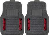Fan Mats NBA Wizards Deluxe Car Mats (set)