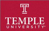 Fan Mats NCAA Temple University All Star Mat