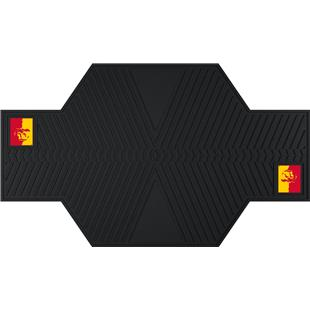 Fan Mats NCAA Pittsburg State Motorcycle Mat