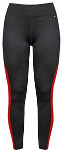 Badger Sport Ladies Panel Tights