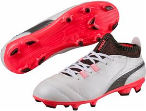 Puma One 17.1 FG JR Soccer Cleats